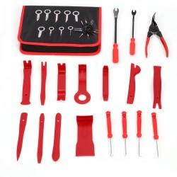38er Zierleistenkeile Verkleidungs Innen Ausbau Türverkleidung Werkzeug Set