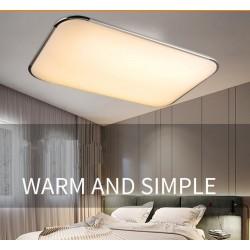 LED Deckenbeleuchtung Badleuchte 48W LED Deckenleuchte Deckenlampe Wandleuchte Badlampe Flurleuchte