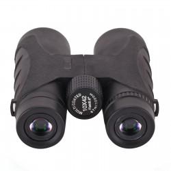 Fernglas Binocular Ferngläser Vergrösserung 10x42 Outdoor Teleskop