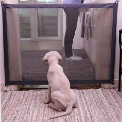 Türschutzgitter Hundeschutzgitter Treppenschutzgitter für Haustier