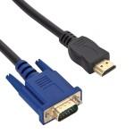 HDMI zu VGA Kabel