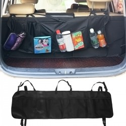 Auto Kofferraum Kofferraumtasche KFZ Aufbewahrungstasche Rutschfest