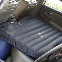 Auto Luftbett Luftmatratze Aufblasbare Matratze mit Pumpe bis 300kg