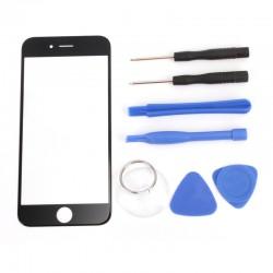 Display Ersatz Set Komplettset Glas für iPhone 6 + Werkzeuge tools