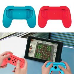 Ersatz Joy Con Griff Grips für Switch für Nintendo Switch 2 Stück Pack