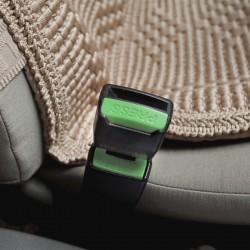 Gurtadapter Sicherheitsgurt Gurtverlängerung Gurtwarner f. Auto 2er