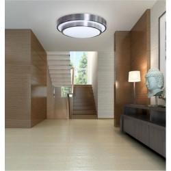 LED Deckenleuchte Deckenlampe Badlampe Schlafzimmer Lampe 36LED 18W