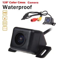 Rückfahrkamera, Backup-Kamera 120° Winkel Wasserdicht Auto Kamera