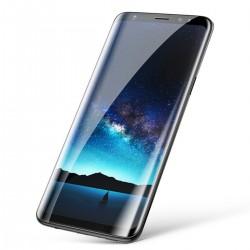 Schutzfolie Panzerglas Vollständige 3D 9H Abdeckung für Samsung S9