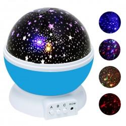 Sternenhimmel Projektor Star Projektor Romantische Nachtlicht