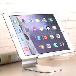 Universal Halter Halterung Ständer Verstellbar Dock Wiege f. iPad