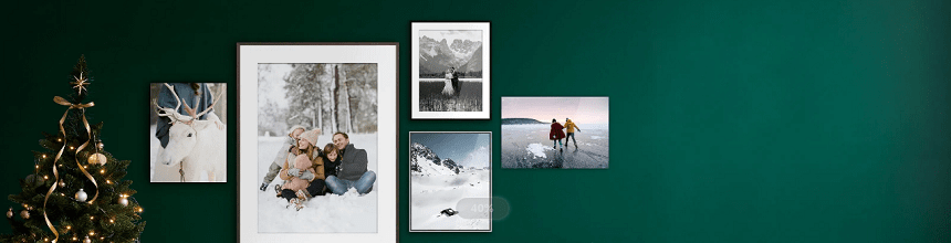 Eine kreative Fotowand selber machen - DIY Anleitung