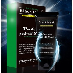 Gesichtsmaske Black Head Removal Maske peel-off Mitesserentferner 50ml