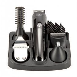 Haarentfernung Haarschneider Trimmer Bart Rasierer Frauen mit 5 Kämme