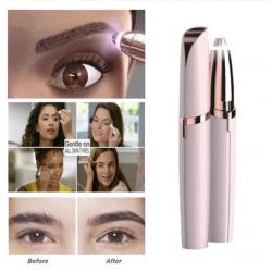 Rasierer Frauen Damenrasierer Haarentfernung Damen Augenbrauenklinge