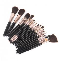 18er Make Up Pinsel Kosmetik Pinsel Makeup Pinsel Schminkpinsel Set