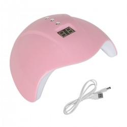 Nageltrockner LED UV Maniküre Pediküre Aushärtungslampe für Nägel 36W