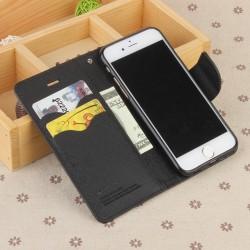 Handytasche Handyhülle Tasche Hülle Case f. iPhone 6 4.7