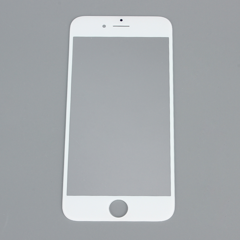 iphone 6 zubeh r frontglas displayglas ersatzglas. Black Bedroom Furniture Sets. Home Design Ideas