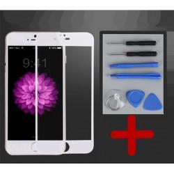 Frontglas Displayglas Ersatzglas für iPhone 6 plus 6S plus Frontscheibe