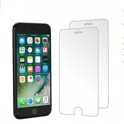 Panzerglas 9H Tempered Glass Hartglas Displayschutzfolie für iPhone 7