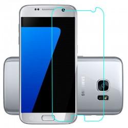 Schutzglas Hartglas Panzerglas Schutzfolie Panzerfolie für Galaxy S7