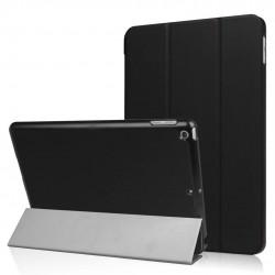 Schutzhülle Abdeckung Smart Cover Tasche Case f. iPad 9.7 Zoll schwarz