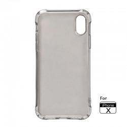 Handyhülle TPU Case Ultradünn Cover Case Schutzhülle für iPhone X