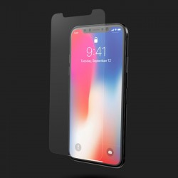 Panzerglas 9H Panzerglasfolie Displayschutzfolie Glass für iPhone X