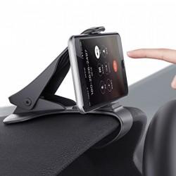 Uni Auto Handyhalterung Kratzschutz Lüftung Halterung 3.0-6.5