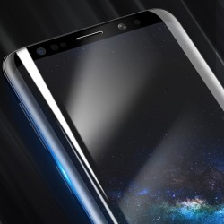 Panzerglas Vollständige Abdeckung Schutzfolie für Samsung S9 plus
