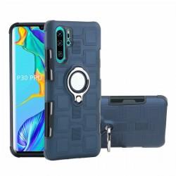 Huawei P30 pro Hülle Schutzhülle Handyhülle Case Cover mit Ständer
