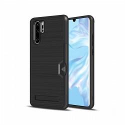 Huawei P30 pro Handyhülle Backcover Schutzhülle Case Cover mit Ständer