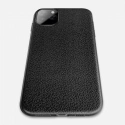 iPhone 11 Hülle Fallschutz Schutzhülle Stylische Bumper Litchi Muster