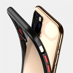 iPhone 11 Fallschutz Schutzhülle Stylische TPU Bumper Handyhülle Hülle