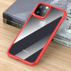 iPhone 11 Fallschutz Schutzhülle Stylische TPU Bumper Handyhülle