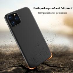 iPhone 11 Hülle Fallschutz Schutzhülle Stylische Bumper Handyhülle