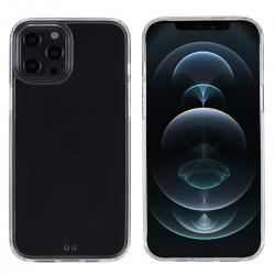 iPhone 12 pro max Durchsichtig TPU Kratzfest Schutzhülle