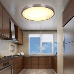 Deckenleuchte LED Wandlampe Badlampe Designleuchte Badleuchte 18W