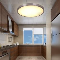 Deckenleuchte Deckenlampe Badleuchte 18W LED Stand Lampe Warmweiß