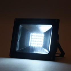 Solarlampe Solarstrahler Gartenleuchte Wandleuchte Fernbedienung 25LED