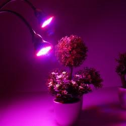 Pflanzenlicht Pflanzenleuchte Pflanzenlampe LED Wachstumslampe 60W