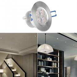 Einbaustrahler Deckeneinbauleuchte Deckenstrahler Einbauspot LED 4W