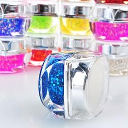 UV Gel Farbgel Colorgel Nagelgel 12 x Farben 8ml im Set Farbgel