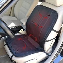 Sitzheizung Warm Massagesitzauflage Massagesitzkissen Auto Heizung 12V