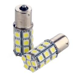 Standlicht Rücklicht Blinker Bremslicht 2 Stk. LED Lampe 12V