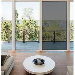 Tönungsfolie Scheibenfolie Fensterfolie Sichtschutzfolie Auto 75x300cm