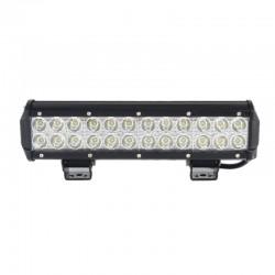 Leuchte LED Scheinwerfer Flutlicht Strahler Arbeitsleuchte 36 LED 72W