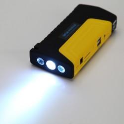 Auto Starthilfe Autobatterie Spitzenstrom 50800mAh Tragbare 600A