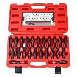 Universal Auspinwerkzeug Entriegelungswerkzeug Lösewerkzeug 23tlg